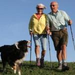 Tiere und Senioren ©falkjohann.com - Fotolia.com