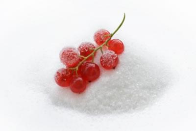 Zucker-beeren in Diabetes mellitus - eine Volkskrankheit